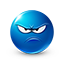 {blue}:sulky: